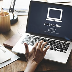 You Have the Traffic — Now Turn It into Subscribers