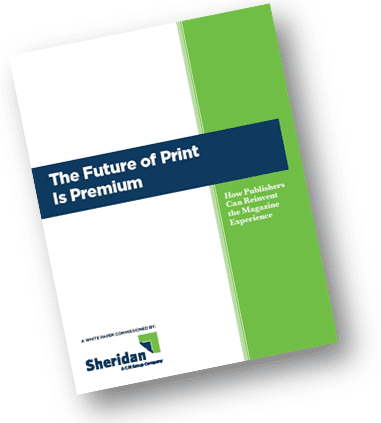 The Future of Print is Premium