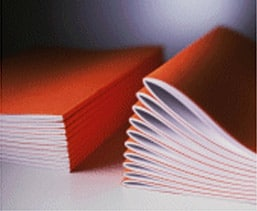 Saddle or Perfect? Choosing the Right Magazine Binding