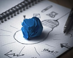Three Steps to Generating Better Ideas