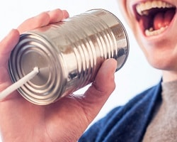 Stop Promoting and Start Communicating