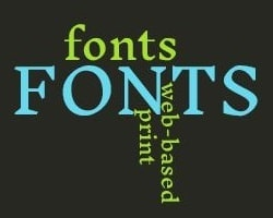 OpenType SVG Fonts in Print: Known Issues and Recommendations