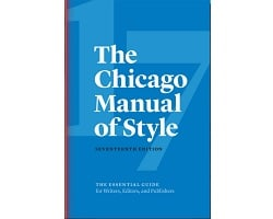 17th Edition of the Chicago Manual of Style Comes Full Circle for Sheridan