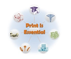 Print is Essential – Proudly Serving Essential Sectors