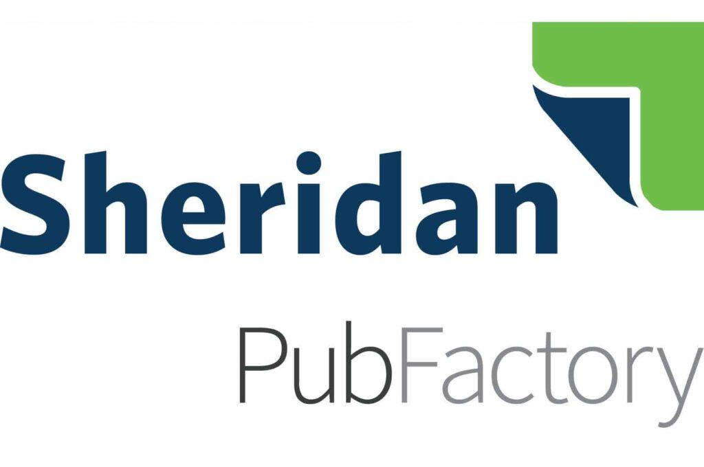 PubFactory Logo