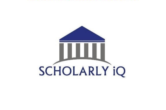 Scholarly iQ Logo