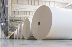 Paper prices are on the rise. Here's what's going on.